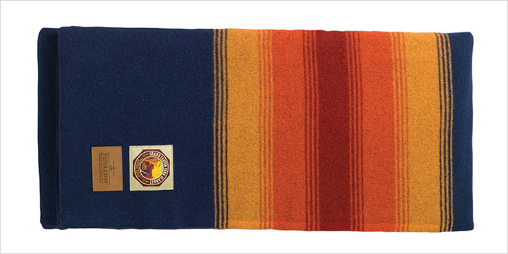 Pendleton National Park Blankets 1
