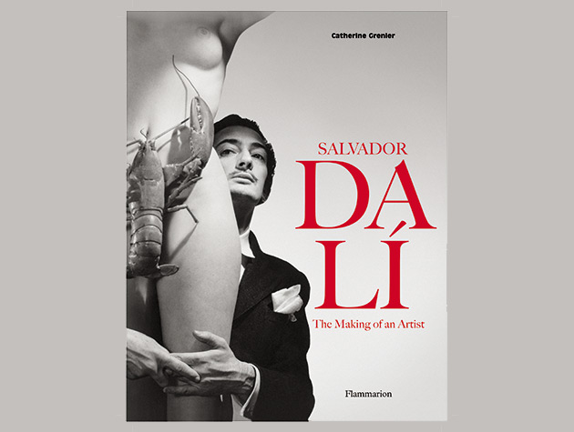 """Salvador Dalí: The Making of an Artist"" Book 2"