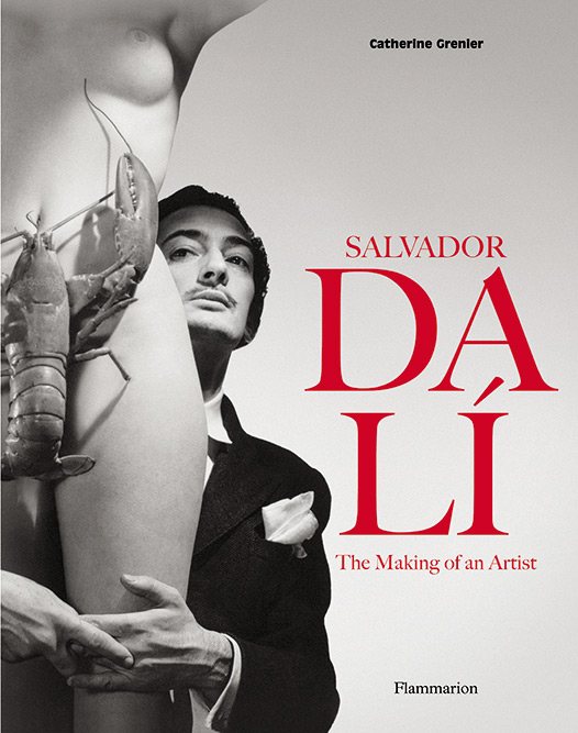 Salvador Dalí: The Making of an Artist Book