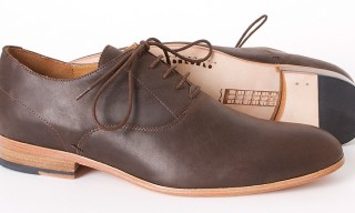 Shipley & Halmos Lucien Shoe