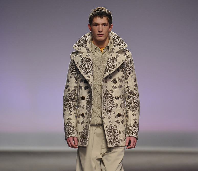 Topman Design Menswear for Fall Winter 2013 1