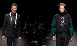 Vivienne Westwood Fall Winter 2013 Collection