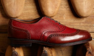 Wolverine 1000 Mile Fall Winter 2013 – Dress Shoes Added