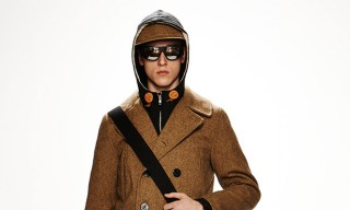 Woolrich Woolen Mills Fall Winter 2013 – 5th Collection by McNairy