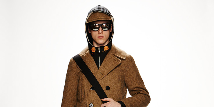 Woolrich Woolen Mills Fall Winter 2013 Menswear 1