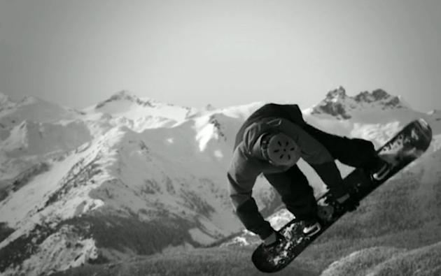 Watch | Arc'teryx 'The Joy of Air' Film