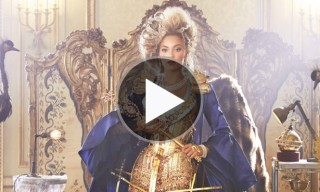 Beyoncé Announces UK Tour with Jonas Akerlund Film