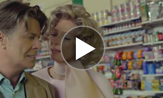 Watch | David Bowie – The Stars (Are Out Tonight) Starring Tilda Swinton & Andrej Pejic