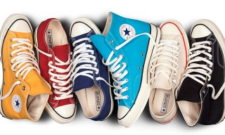 Converse 1970s Chuck Taylor All Star Shoe
