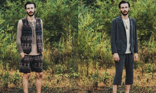 Gypsy & Sons Spring Summer 2013 Lookbook
