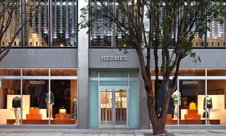 Hermès Flagship Store in Miami – Now Open
