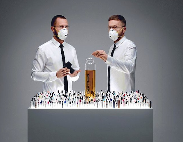 Everything by Lernert & Sander   Wear Every Single Frangrance Launched in 2012