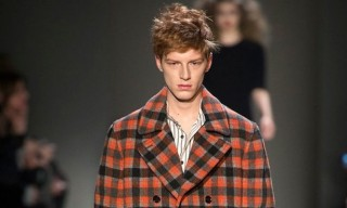 Marc by Marc Jacobs Fall Winter 2013 Collection