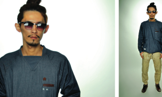 Marshall Artist Spring Summer 2013 Lookbook