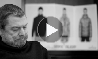 Watch | Mr Porter Speak to Carlo Rivetti of Stone Island