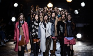 3.1 Phillip Lim Fall Winter 2013 Womenswear Collection