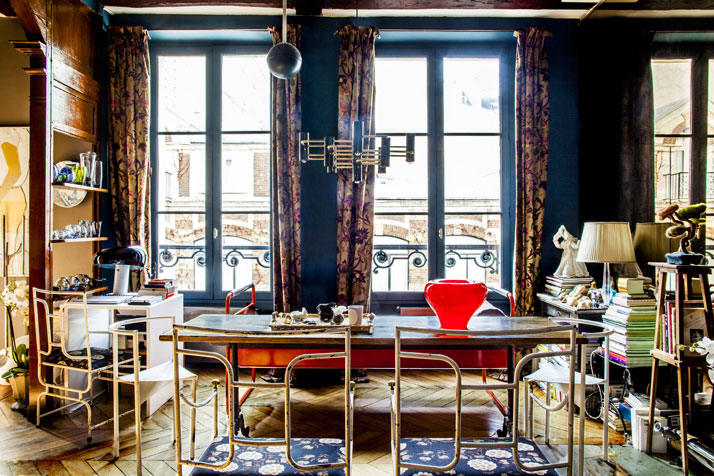 Shinsuke-Kawahara-Whimsical-Paris-Apartment-photo-Matthieu-Salvaing-yatzer-5