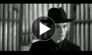 Woodkid – 'I Love You' Styled by Kris Van Assche