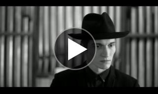 Woodkid – 'I Love You' Styled by Kris Van Assche