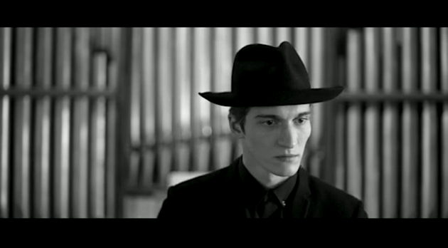 Woodkid   I Love You Styled by Kris Van Assche