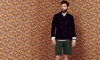 Bellerose Spring Summer 2013 Lookbook