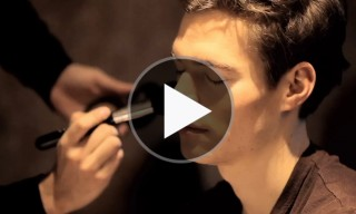 WATCH | Bepsoken Fall Winter 2013 – Behind The Scenes