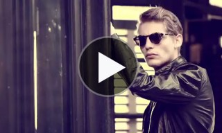 "Watch | Bottega Veneta ""Art of Collaboration"" Spring 2013"