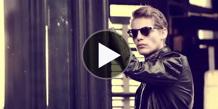 Watch | Bottega Veneta