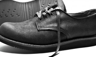 Broken Homme Fall Winter 2013 Shoes