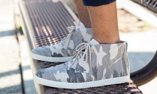 CLAE Spring Summer 2013 Footwear Collection