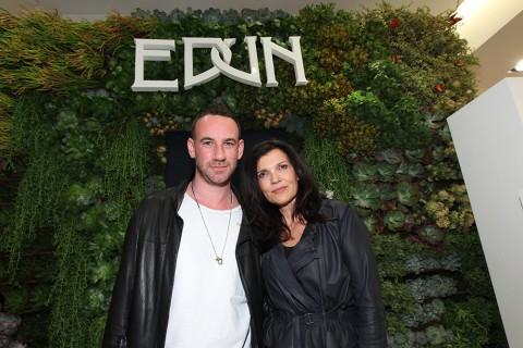 Selectism Q&A | Ricky Hendry, Menswear Designer at EDUN 2
