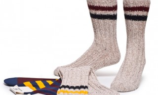 Mark McNairy New Amsterdam Socks by Etiquette Clothiers