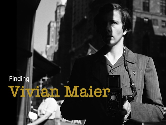 Finding Vivian Maier   A Look at the Strange Life of an Incredible Street Photographer