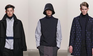 General Idea Fall Winter 2013 Collection