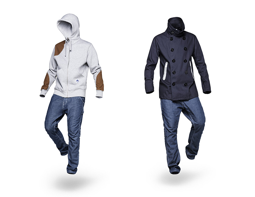 G-Star RAW by Marc Newson Spring 2013 2