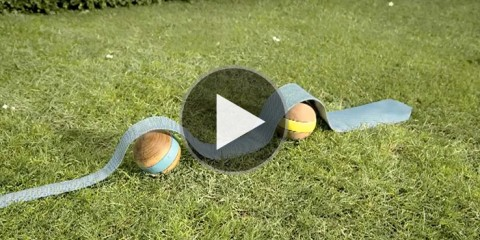 Watch | Hermès Long Live Sport! with some Croquet