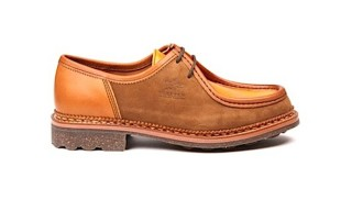 Yuketen for Ateliers Heschung Spring Summer 2013 Footwear Collection
