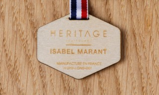Isabel Marant Skateboards by Heritage Paris
