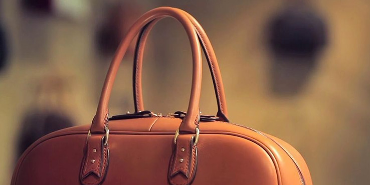 laContrie Paris - New Parisan Leather Luxury Goods 1