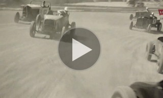 Watch | Hot Rod: Circa 1953 by Levi's Vintage Clothing
