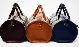 Bringing it Back: Leather Goods Connoisseurs Libero Ferrero