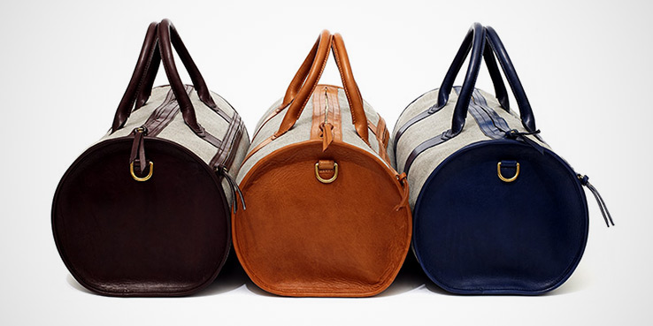 Libero Ferrero Leather Goods Profile
