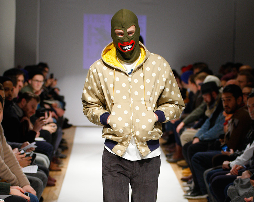 Mark McNairy Fall 2013 - 2