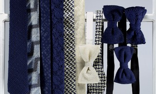 Marwood Neckwear Spring/Summer 2013 Collection