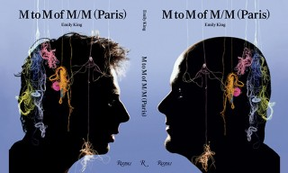 """M to M of M/M (Paris)"" Book from Rizzoli – A Look Inside"