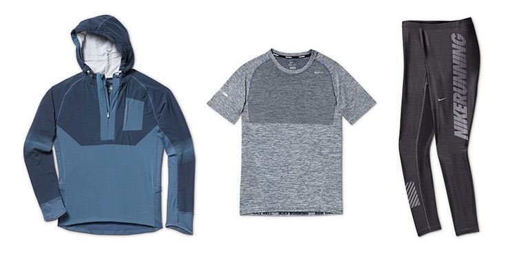 Nike Running Spring 2013 Men's Collection 2