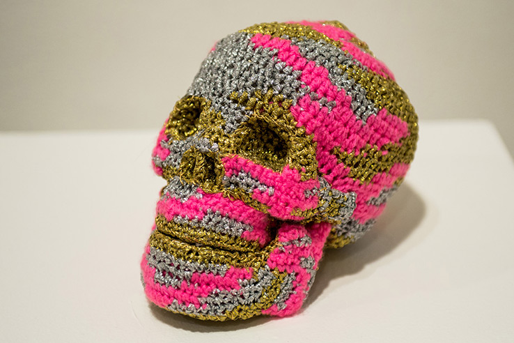olek-at-jonathan-levine-exhibition-03