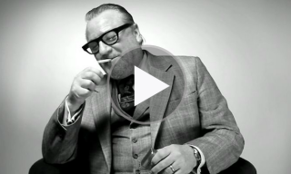 Port Magazine Issue 9 Preview – Introduced by Ray Winstone