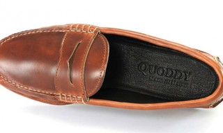 Quoddy Shoes Spring Summer 2013 Collection