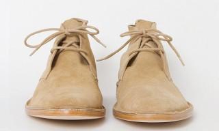 Shipley & Halmos Max Desert Boots